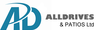 All Drives & Patios Ltd Building Agency Logo